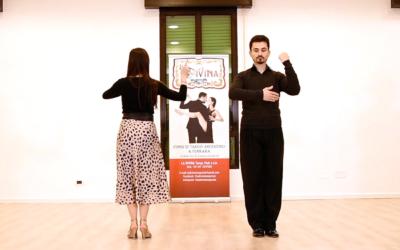 Corso Base di Tango Argentino