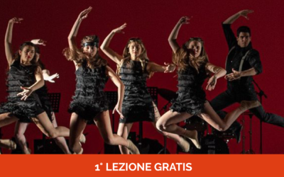Danza Modern Jazz